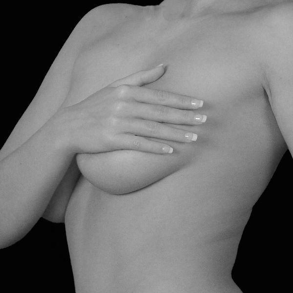 Pigmentierung Brust