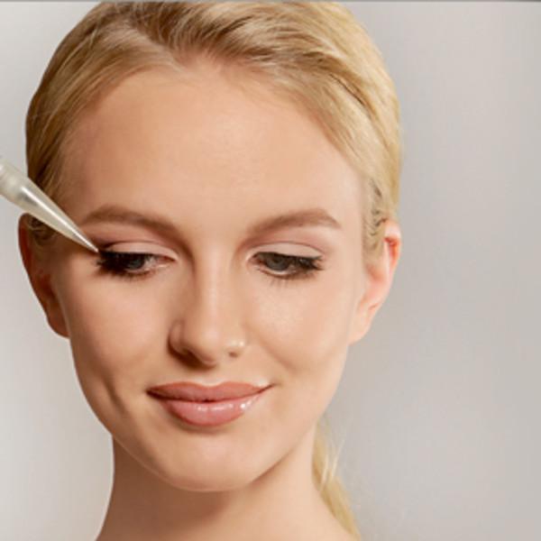 Permanent Make up Augenlid