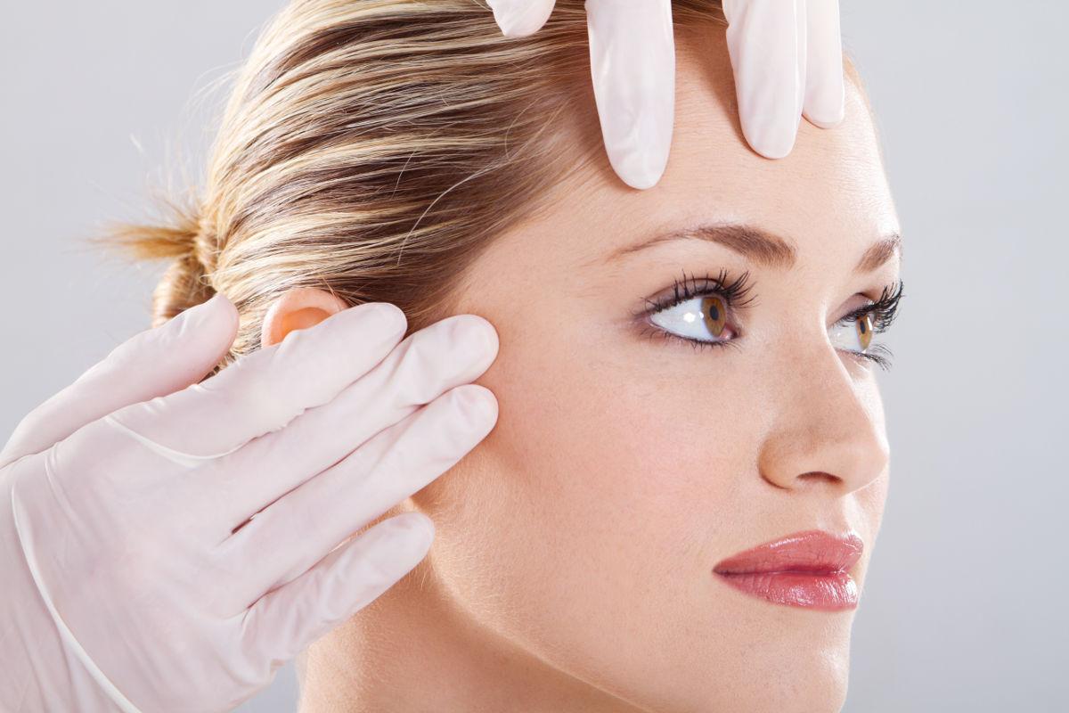 Pigmentierung und Permanent Make-up